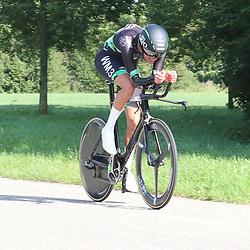 31-08-2017: Wielrennen: Boels Ladies Tour: Roosendaal  <br /> Moniek Tenniglo