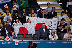Judo at the 2012 London Summer Paralympic Games