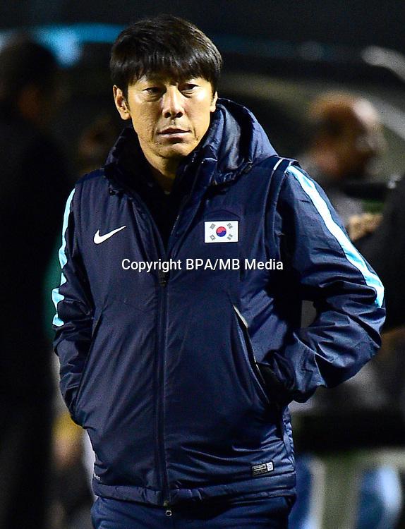 Fifa Men´s Tournament - Olympic Games Rio 2016 - <br /> South Korea National Team - <br /> SHIN Taeyong - DT South Korea