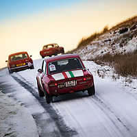 Car 35 Pierre Retord / Richard Harri