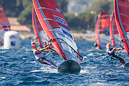 2016 ISAF SWC | RSX Women |Day 2