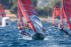 2016 ISAF SWC   RSX Women  Day 2