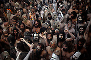 The Modern Kumbh