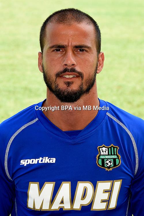 Italian League Serie A -2014-2015 / <br /> Ciro Polito ( Us Sassuolo Calcio )