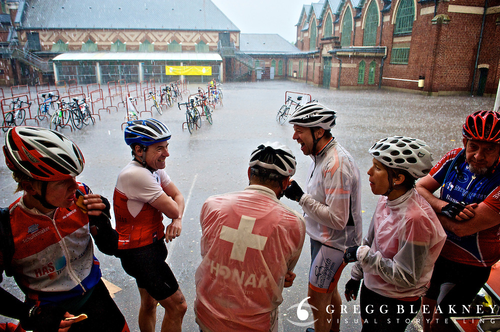 Paris Roubaix - France