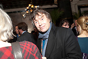 SCOTT DOUGLAS, The launch party of BloomsburyÕs publication of Why not say what happened?, a memoir by Ivana Lowell  hosted by Ivana Lowell and Catherine Ostler, at WheelerÕs of St. JamesÕs. London.  -DO NOT ARCHIVE-© Copyright Photograph by Dafydd Jones. 248 Clapham Rd. London SW9 0PZ. Tel 0207 820 0771. www.dafjones.com.<br /> SCOTT DOUGLAS, The launch party of Bloomsbury's publication of Why not say what happened?, a memoir by Ivana Lowell  hosted by Ivana Lowell and Catherine Ostler, at Wheeler's of St. James's. London.  -DO NOT ARCHIVE-© Copyright Photograph by Dafydd Jones. 248 Clapham Rd. London SW9 0PZ. Tel 0207 820 0771. www.dafjones.com.