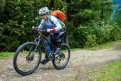 13-09-2017 SUI: BvdGF Tour du Mont Blanc day 5, Champex<br /> Deze etappe wordt volledig in Zwitserland verreden en bevat enkele mooie trails. We eindigen bergop waar er in Champex werd overnacht. Marion