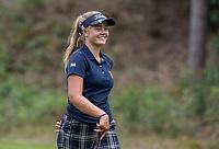 NUNSPEET  -  Roos Nijenhuis (Nederlands B) , speler NGF Nationale selectie golf Nationale team,   COPYRIGHT KOEN SUYK