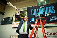 America East Championship Albany vs. Vermont 03/11/17
