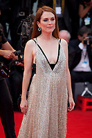 Julianne Moore at the premiere of the film Suburbicon at the 74th Venice Film Festival, Sala Grande on Saturday 2 September 2017, Venice Lido, Italy.