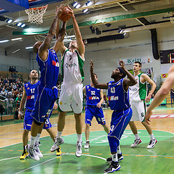 20130120: SLO, Basketball - ABA League, KK Krka vs HKK Siroki WWin