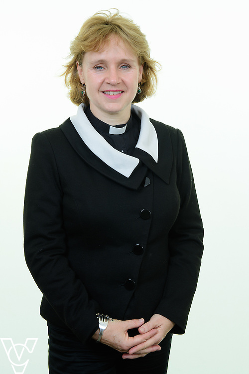 Diocese of Lincoln staff portraits - Archdeacon of Boston, The Venerable Dr Justine Allain Chapman<br /> <br /> Picture: Chris Vaughan/Chris Vaughan Photography<br /> Date: September 29, 2016