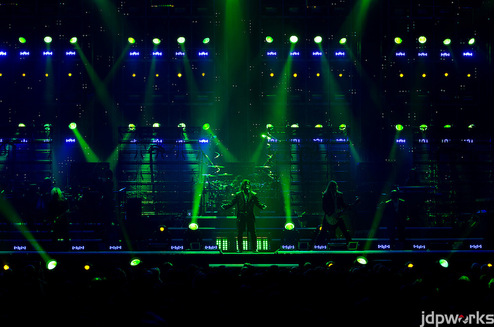 TSO Winter Tour 2010
