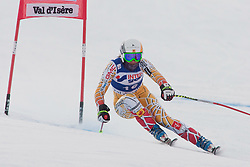 15.12.2010, Val d Isere, FRA, FIS World Cup Ski Alpin, Ladies, Val D Isere, im Bild Britt Janyk (CAN) speeds down the course, whilst competing in the first official training run for the FIS Alpine skiing World Cup race in Val D'Isere France, EXPA Pictures © 2010, PhotoCredit: EXPA/ M. Gunn