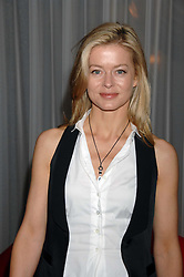 LADY HELEN TAYLOR at an Evening at Sanderson in Aid of CLIC Sargent held at The Sanderson Hotel, 50 Berners Street, London W1 on 15th May 2007.<br /><br />NON EXCLUSIVE - WORLD RIGHTS
