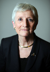 Portrait of Pauline Neville-Jones, London, Tuesday January 12, 201, January 12, 2010. Photo By Andrew Parsons / i-Images.