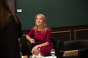 GEORGIA DAVENTRY, Lunch at the Ivy Club pop up-restaurant during the preview of Masterpiece Art Fair. Co-hosted by  Count & Countess Filippo Guerrini-Maraldi, and Lord<br /> Dick Daventry. 26 June 2013