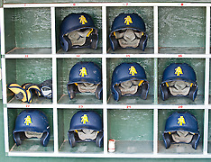 2015 A&T Baseball vs UNCG (NewBridge Bank Park)