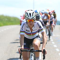 27-05-2016: Wielrennen: Boels Rental Classic: Valkenburg  <br />VALKENBURG (NED) wielrennen  <br />Elisabeth Armitstead