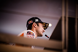 June 14, 2018 - Barcelone, espagne - DANI PEDROSA - SPANISH - REPSOL HONDA TEAM - HONDA (Credit Image: © Panoramic via ZUMA Press)
