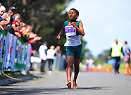 SA Race Walking Championship - Cape Town- 10 October 2015