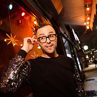 Kweendom - 12/15/17 - Pete's Candy Store