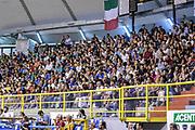 DESCRIZIONE : 5° International Tournament City of Cagliari Olympiacos Piraeus Pireo - Galatasaray<br /> GIOCATORE : Tifosi Pubblico Spettatori<br /> CATEGORIA : Tifosi Pubblico Spettatori<br /> EVENTO : 5° International Tournament City of Cagliari<br /> GARA : Olympiacos Piraeus Pireo - Galatasaray Torneo Città di Cagliari<br /> DATA : 18/09/2015<br /> SPORT : Pallacanestro <br /> AUTORE : Agenzia Ciamillo-Castoria/L.Canu