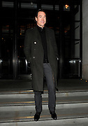 16.APRIL.2012. LONDON<br /> <br /> CHRIS KLEIN WITH THE AMERICAN PIE MOVIE CAST MEMBERS ARRIVES BACK TO THEIR CENTRAL LONDON HOTEL, UK<br /> <br /> BYLINE: EDBIMAGEARCHIVE.COM<br /> <br /> *THIS IMAGE IS STRICTLY FOR UK NEWSPAPERS AND MAGAZINES ONLY*<br /> *FOR WORLD WIDE SALES AND WEB USE PLEASE CONTACT EDBIMAGEARCHIVE - 0208 954 5968*