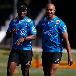 08,07,2019 The Cell C Sharks Training