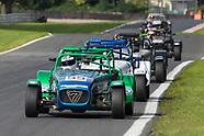 ALACO Motorsport Logistics Caterham Seven 270R Championship