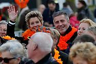 27-04-2017 KONINGSDAG 2017 TILBURG<br /> Tilburg viert Koningsdag 2017<br /> <br /> Foto: Geert van Erven