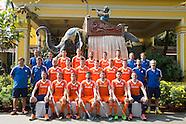 2014 Teamfoto Bhubaneswar mannen