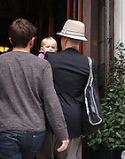 12.SEPTEMBER.2012. LONDON<br /> <br /> PINK AND BABY DAUGHTER WILLOW MAKE A SHOPPING TRIP TO HARRODS IN KNIGHTSBRIDGE BEFORE HEADING BACK TO THEIR LONDON HOTEL.<br /> <br /> BYLINE: EDBIMAGEARCHIVE.CO.UK<br /> <br /> *THIS IMAGE IS STRICTLY FOR UK NEWSPAPERS AND MAGAZINES ONLY*<br /> *FOR WORLD WIDE SALES AND WEB USE PLEASE CONTACT EDBIMAGEARCHIVE - 0208 954 5968*
