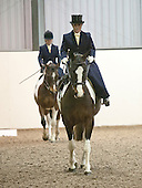 Gipping Valley RC Side Saddle demonstration