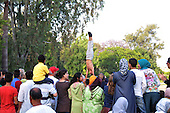 Ecole Nationale de Cirque du Maroc Shems'y