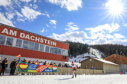 17.03.2017, Ramsau am Dachstein, AUT, Special Olympics 2017, Wintergames, Langlauf, Divisioning 5 km Freestyle, im Bild Ota Opletal (CZE) // during the Cross Country Divisioning 5 km Freestyle at the Special Olympics World Winter Games Austria 2017 in Ramsau am Dachstein, Austria on 2017/03/17. EXPA Pictures © 2017, PhotoCredit: EXPA / Martin Huber