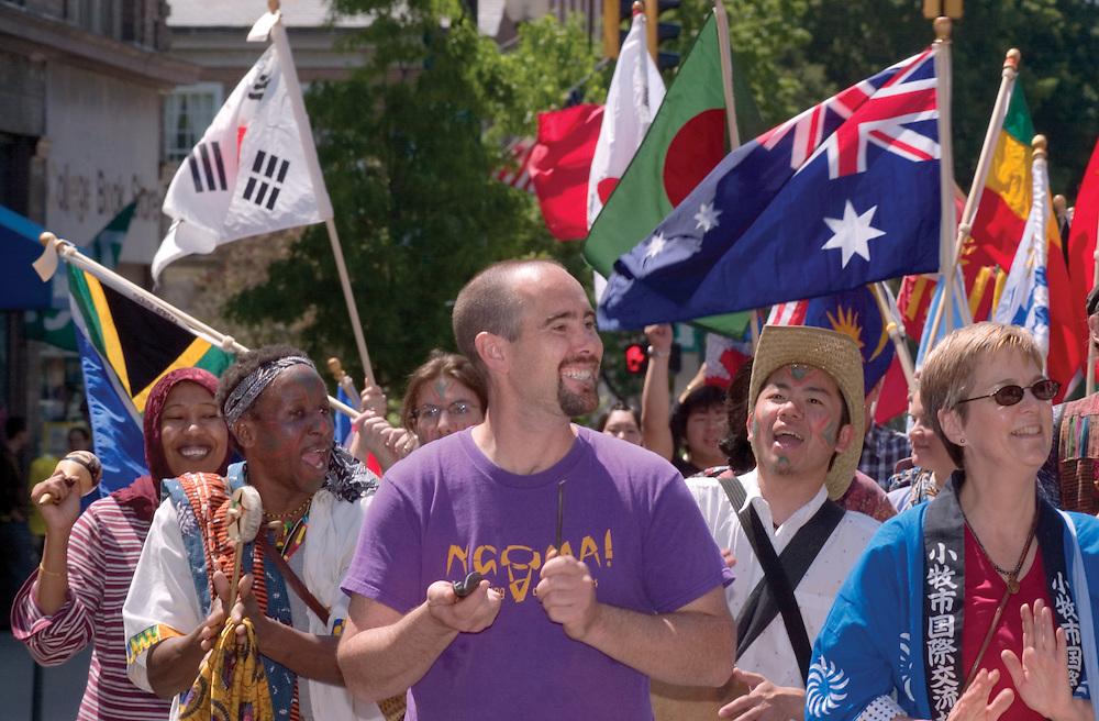 International Street Fair
