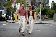 NY Fashion Week S/S 2020