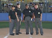 2016 CIFSS Umpire Crews