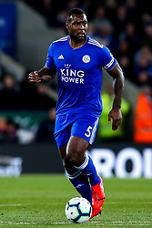 Wes Morgan of Leicester City - Mandatory by-line: Robbie Stephenson/JMP - 12/04/2019 - FOOTBALL - King Power Stadium - Leicester, England - Leicester City v Newcastle United - Premier League
