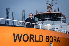 Danish Offshore Industry