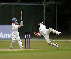 Kettering Und13s CC Cricket Bishops Stortford