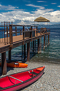 Summer Vacation at South Lake Tahoe