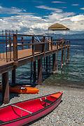 Summer Vacation at South Lake Tahoe