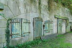 Fort bij Abcoude, Utrecht, Netherlands