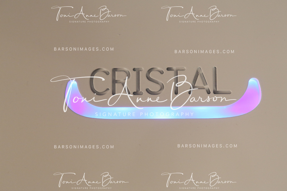 Cryo Cristal by Deleo. Photo by Tony Barson/ BarsonImages.com