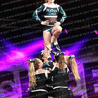 2011_Dynasty Reign Allstars Black