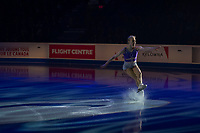 KELOWNA, BC - OCTOBER 24: American figure skater Bradie Tennell performs during the final gala of Skate Canada International at Prospera Place on October 24, 2019 in Kelowna, Canada. (Photo by Marissa Baecker/Shoot the Breeze)