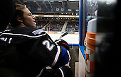 December 12th, 2014 Victoria Royal vs Vancouver Giants