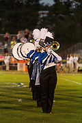 September  23, 2016.    <br /> MCHS Varsity Football vs Warren County.  Madison wins 26-20 in Overtime.  Grace Fox crowned 2016 Homecoming Queen.
